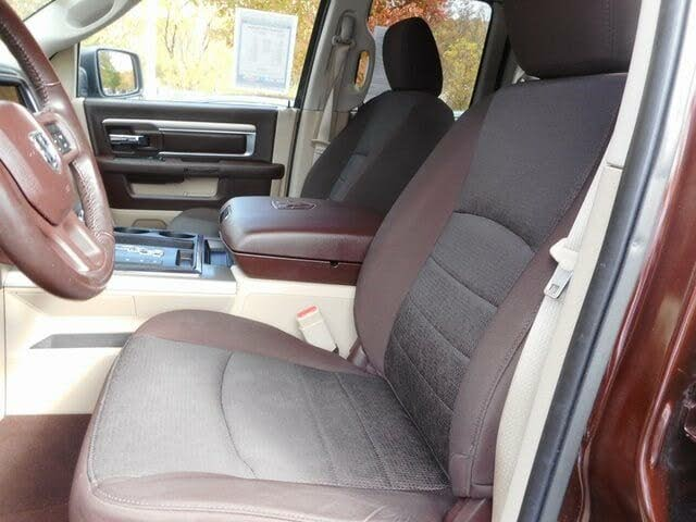 dodge ram Big horn quad cab 4wd 2013 prix tout compris hors homologation 4500€