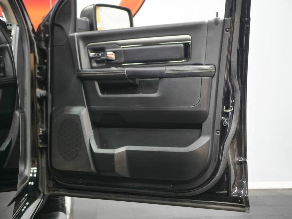 DODGE RAM Boite8 sport quad cab 4wd 2013 prix tout compris hors homologation 4500€