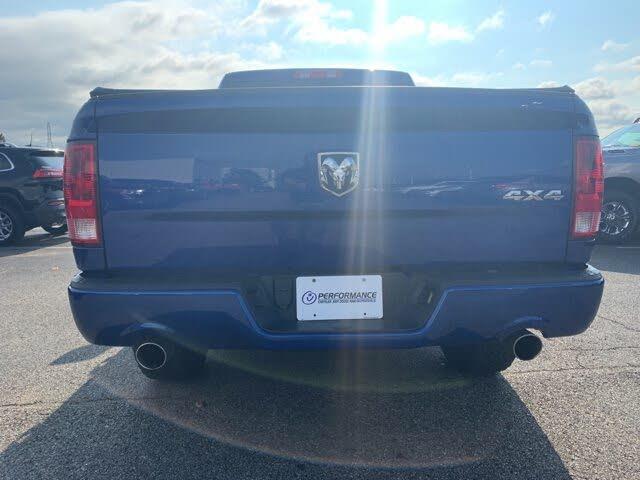 DODGE RAM V8 5.7l 4x4 2014 prix tout compris hors homologation 4500€