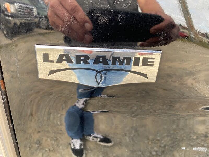 DODGE RAM Boite 8 laramie crew cab 4wd 2014 prix tout compris hors homologation 4500€