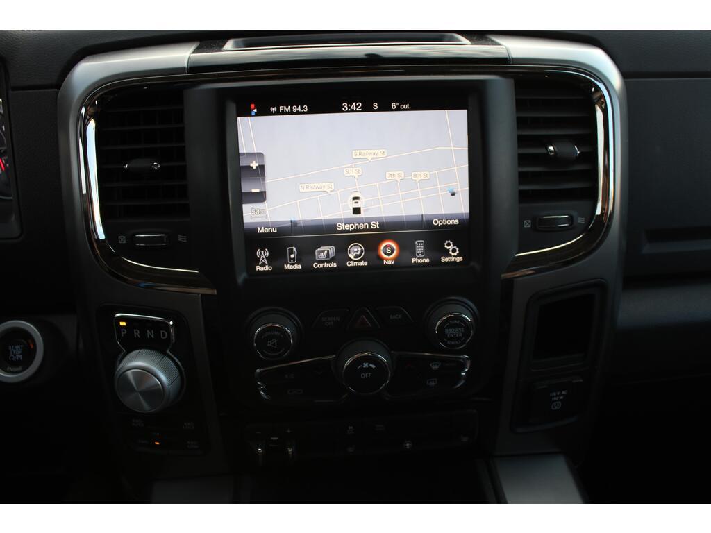 DODGE RAM Sport quad cab 2014 prix tout compris hors homologation 4500€
