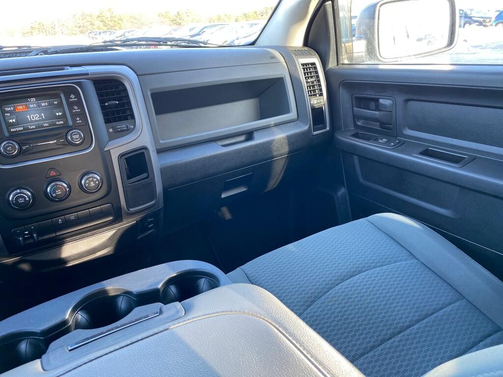dodge RAM V8 44  2014 crew cab prix tout compris hors homologation