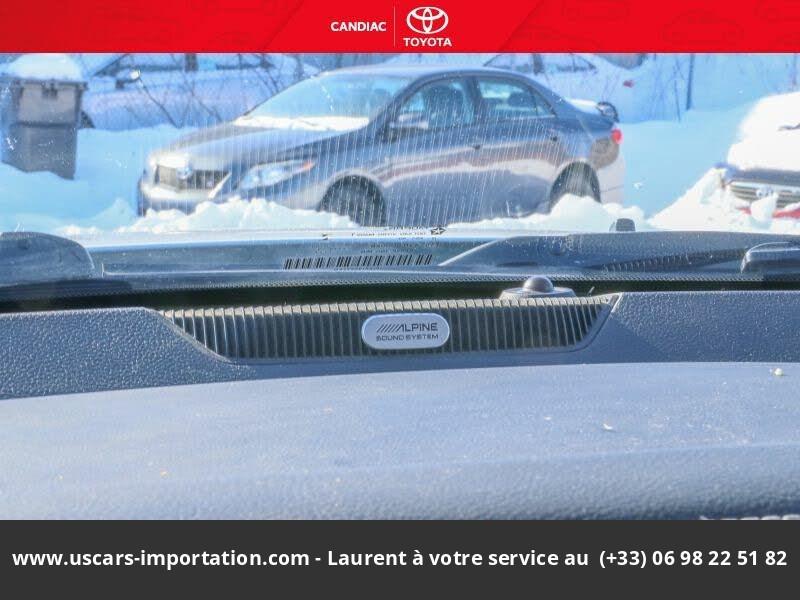 DODGE RAM 1500 sport crew cab 4wd prix tout compris hors homologation 4500€