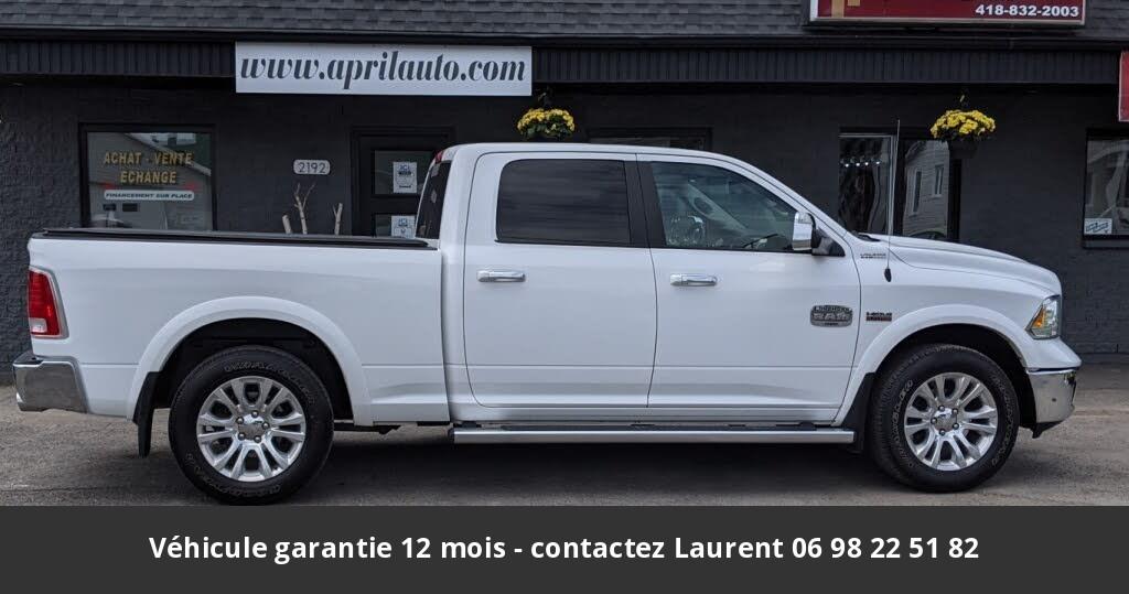 DODGE RAM 1500 laramie longhorn crew cab 4wd 2017 prix tout compris hors homologation 4500 €