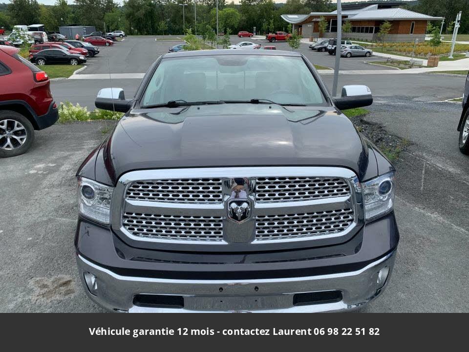 Dodge RAM 1500 laramie crew cab 4wd 2017 prix tout compris hors homologation 4500 €