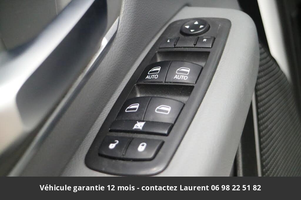 DODGE RAM Big horn quad cab 4wd 2019 prix tout compris hors homologation 4500 €