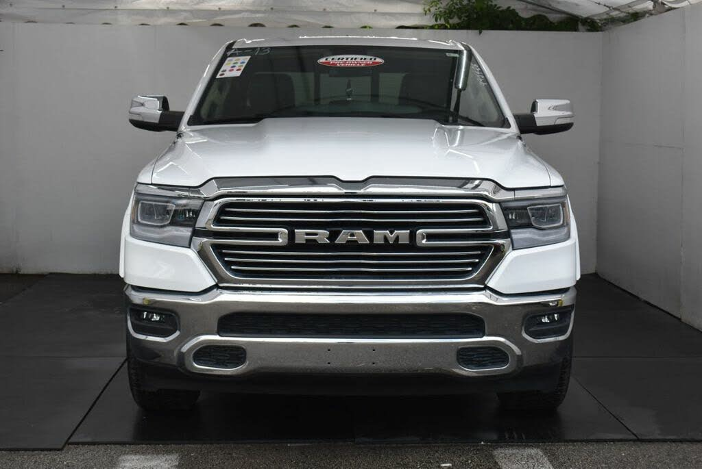 DODGE RAM V8 hemi laramie quad cab 2020 prix tout compris hors homologation 4500€