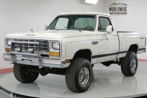 Dodge W150