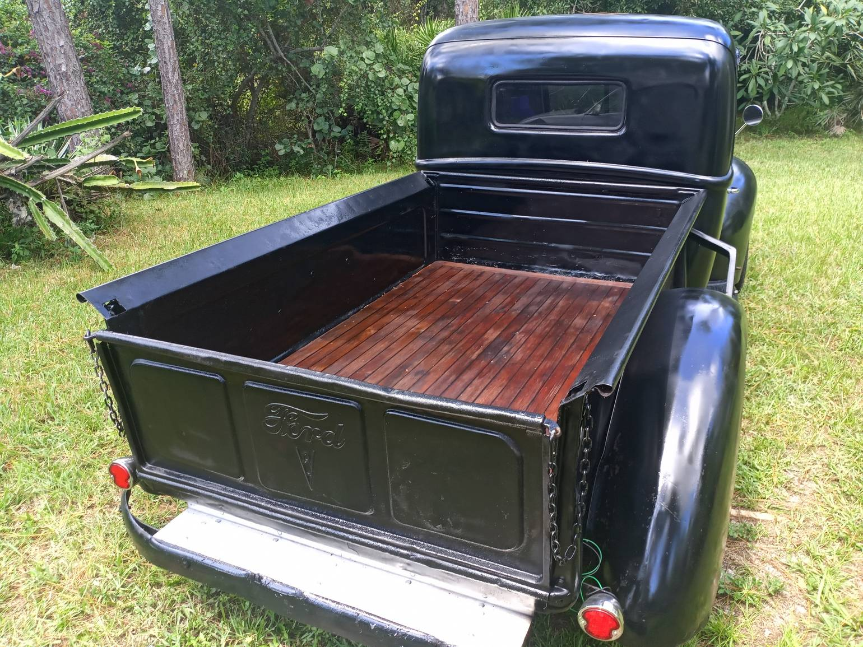 Ford 3100 V8 1940 prix tout compris