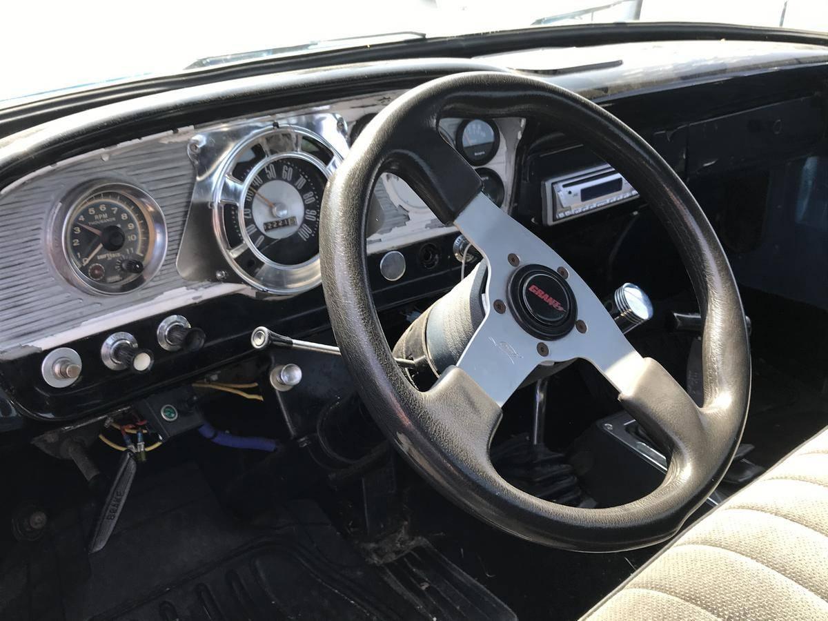 Ford F100 V8 390 1962 prix tout compris