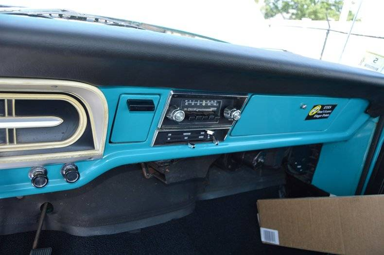 Ford F100 V8 390 1971 prix tout compris