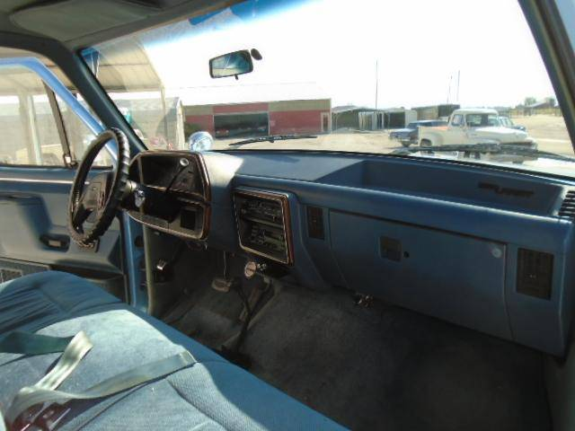 Ford F150 Xlt lariat short bed 4x4 1987 prix tout compris