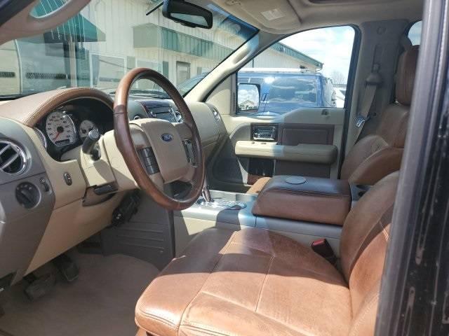 Ford F150 E85 4x4 5,4 l v8 efi 24v ffv 2008 prix tout compris hors homolog 4500€