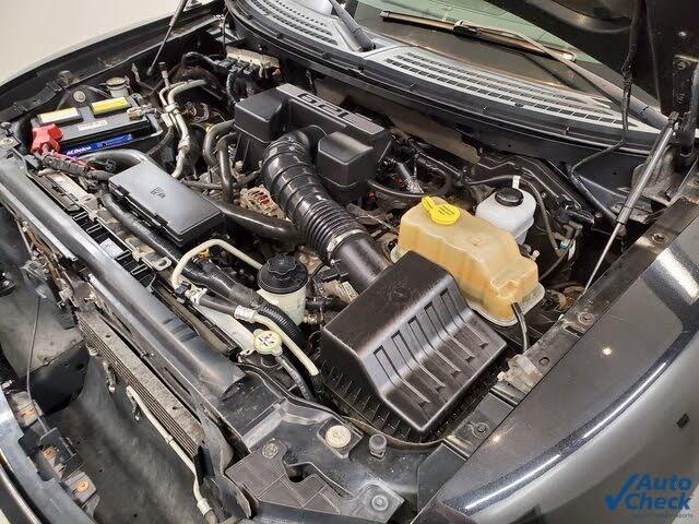 ford F150 Svt raptor supercab 4wd 2010 prix tout compris hors homologation 4500€