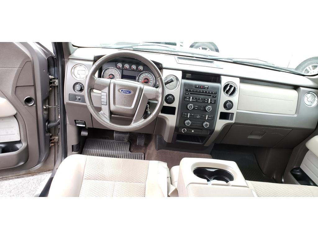 Ford F150 4x4 supercab 2011 prix tout compris hors homologation 4500€