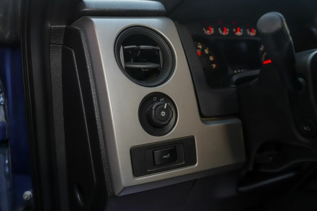 ford F150 Raptor supercrew 4wd 2011 prix tout compris hors homologation 4500€