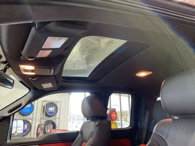 ford F150 Svt raptor supercab 4wd  2011 prix tout comprishors homologation 4500€