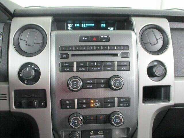 ford F150 Svt raptor supercrew 4wd 2011 prix tout compris hors homologation 4500€