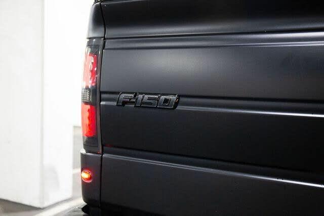 ford F150 Svt raptor supercab 4wd 2011 prix tout compris hors homologation 4500€