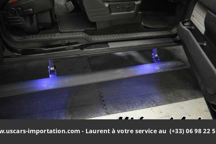 ford F150 svt raptor supercab 4wd prix tout compris hors homologation 450€