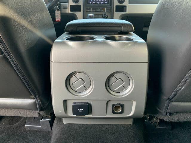 ford F150 Svt raptor supercrew 4wd prix tout compris hors homologation 4500€