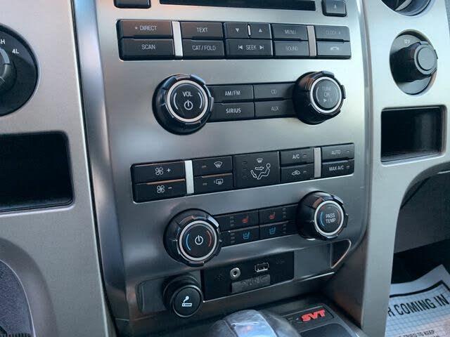 ford F150 Svt raptor supercab 4wd 2012 prix tout compris hors homologation 4500€