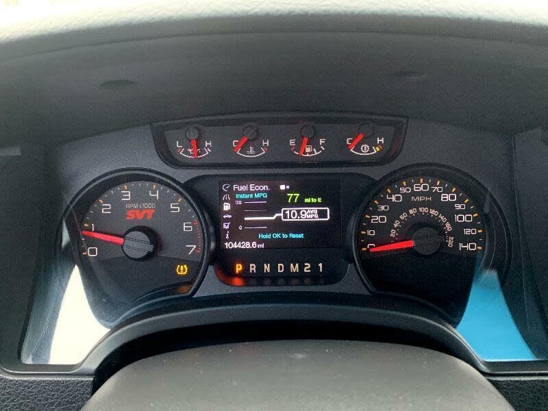 ford F150 Svt raptor supercrew 4wd 2012 prix tout compris hors homologation 4500€