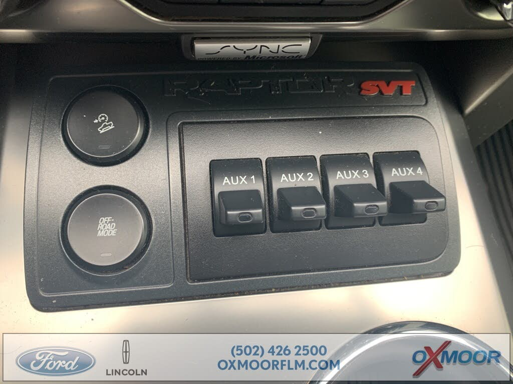 ford F150 Svt raptor supercab 4wd 2013 prix tout compris hors homologation 4500€