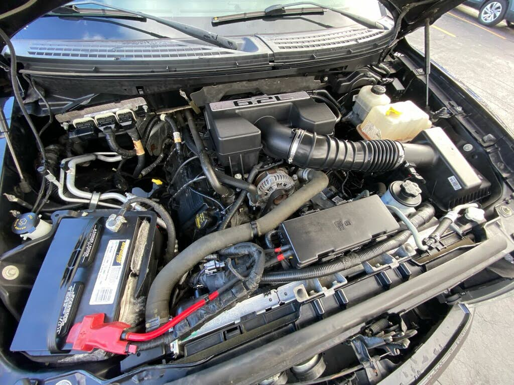ford F150 Raptor 2013 prix tout compris hors homologation 4500 €