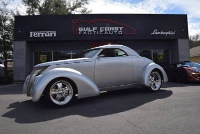 Ford Ford Custom Coupe --