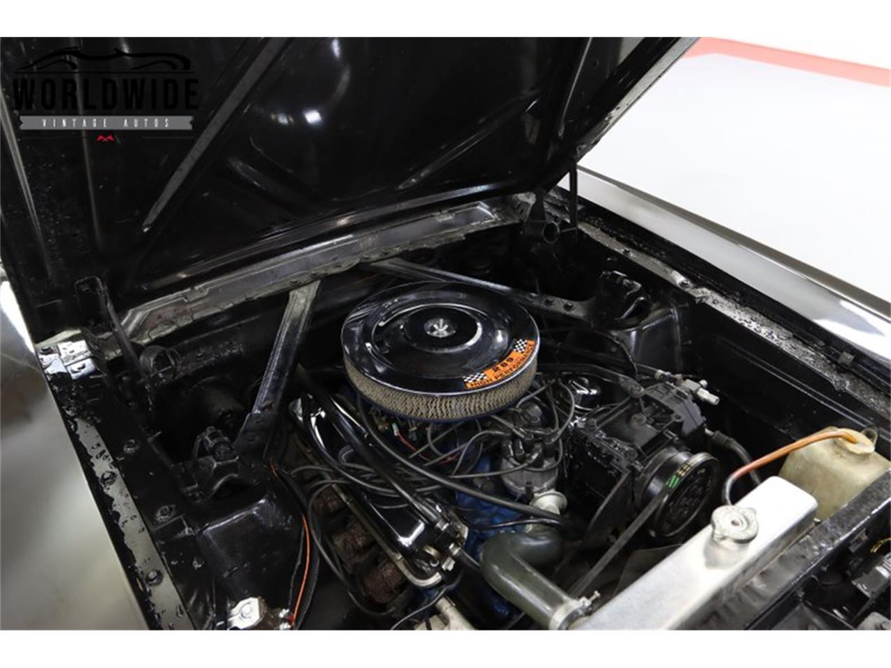 Ford Mustang Gt a v81965 prix tout compris