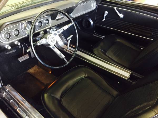 Ford Mustang Gt350 pack 1966 prix tout compris