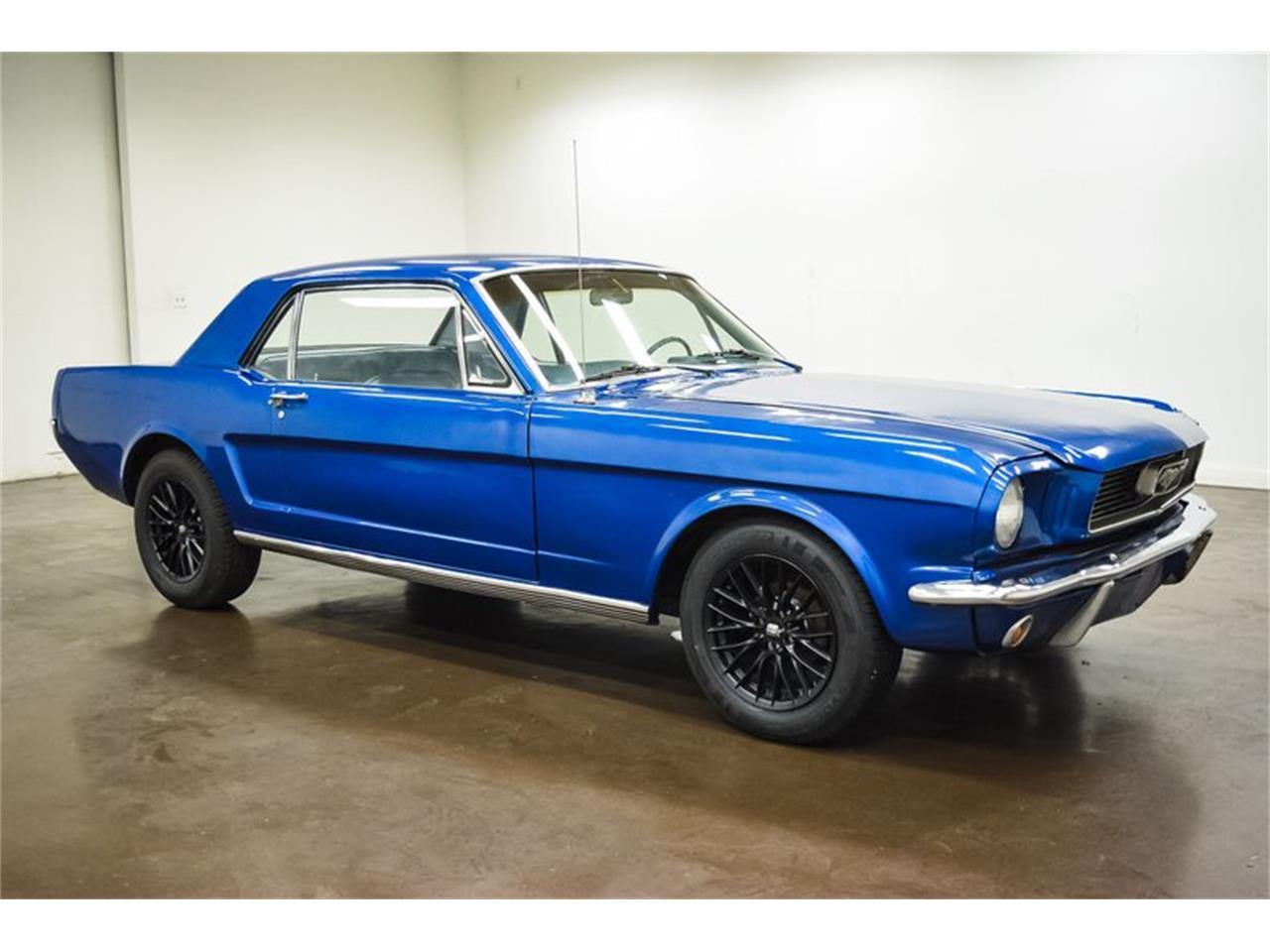Ford Mustang 1966 prix tout compris 1966
