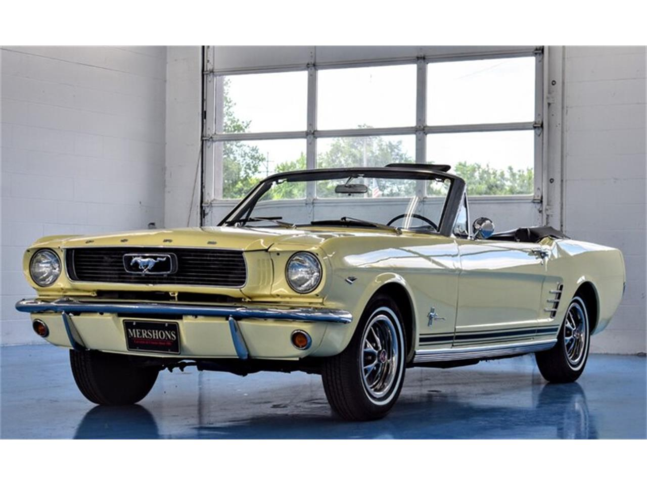 Ford Mustang Expertise disponible v8 289 1966 prix tout compris 1966