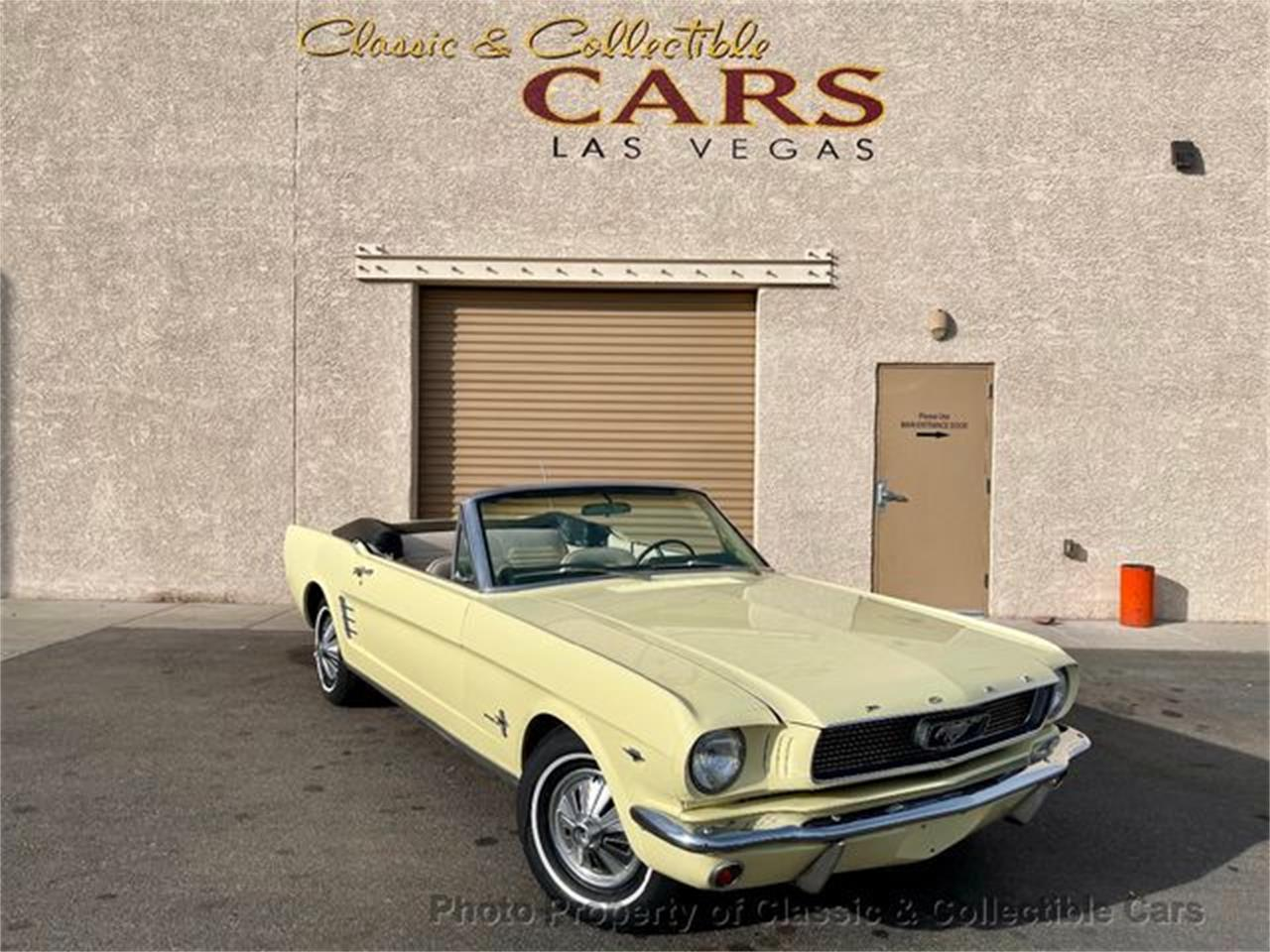Ford Mustang V8 289 1966 prix tout compris 1966