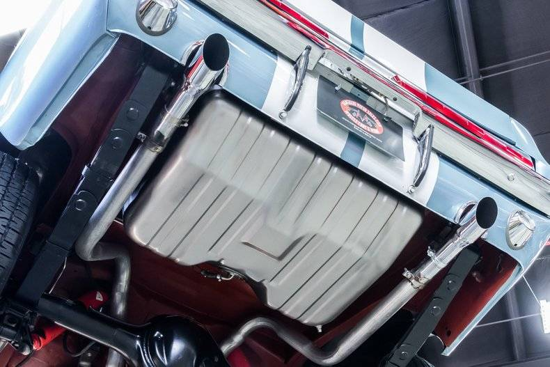 Ford Mustang Shelby gt500 1967 prix tout compris