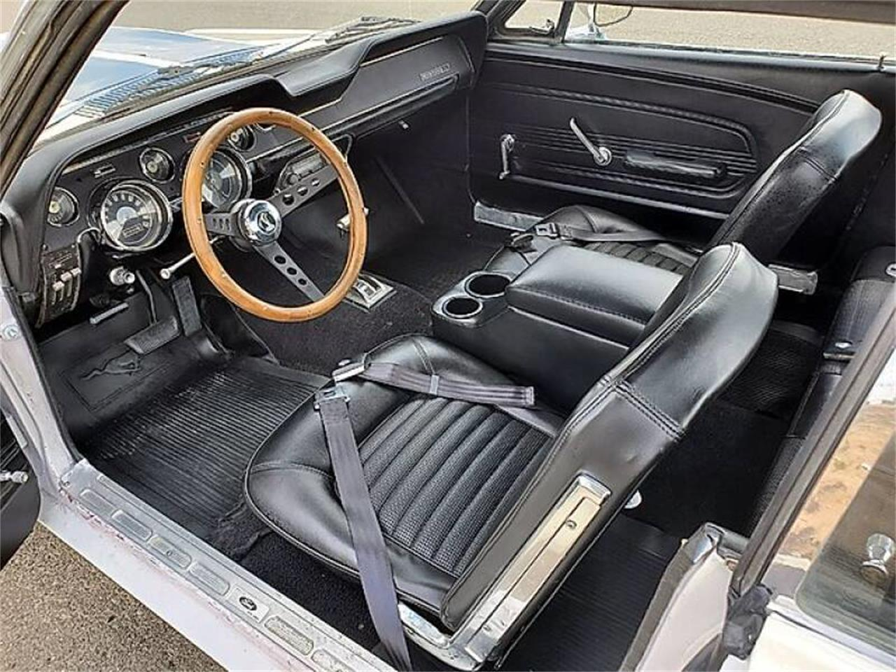 Ford Mustang Gt 350 1967 prix tout compris