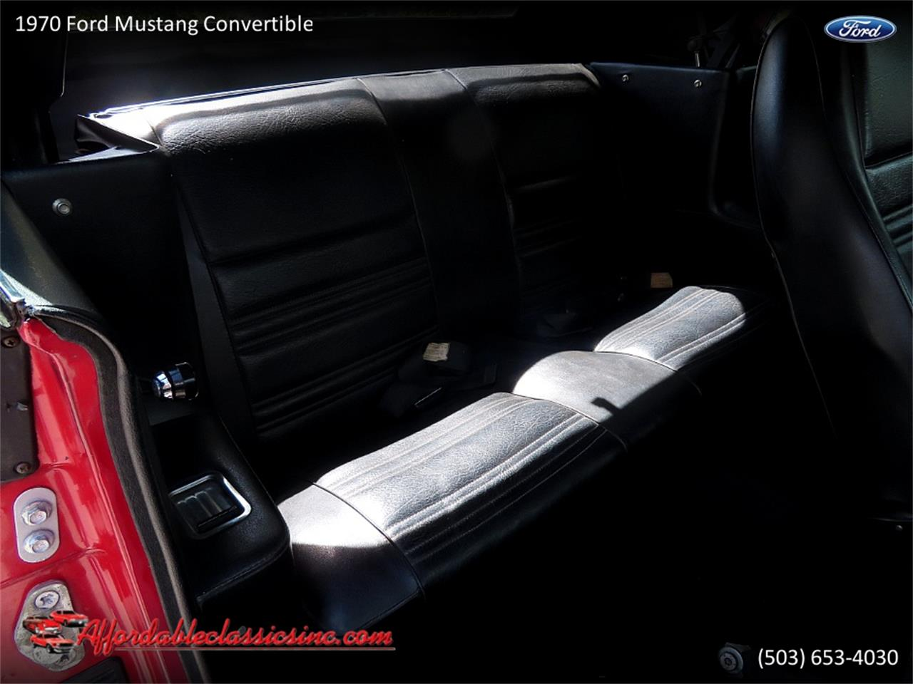 Ford Mustang V8 1970 prix tout compris