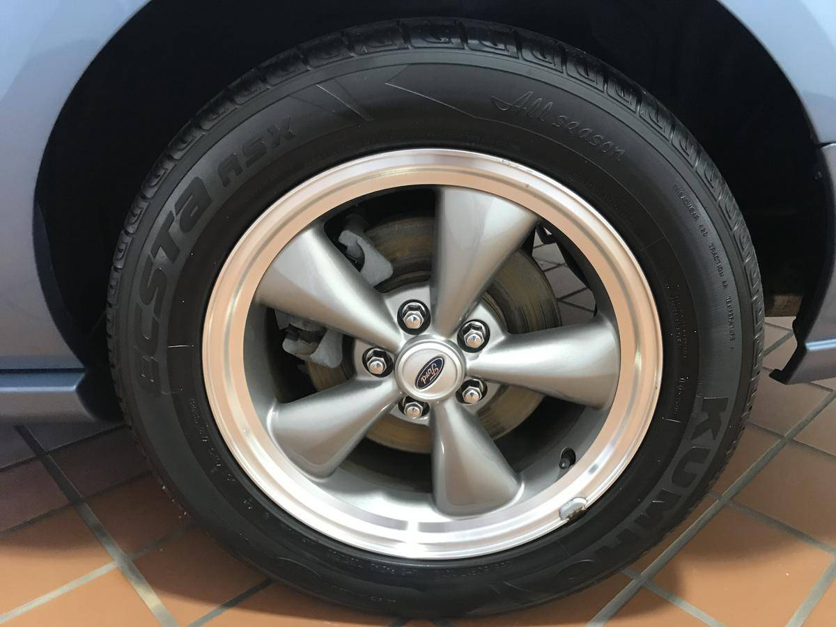Ford Mustang Gt premium 2006 prix tout compris