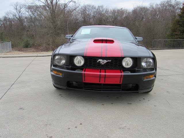Ford Mustang Gt v8 premium 2006 prix tout compris