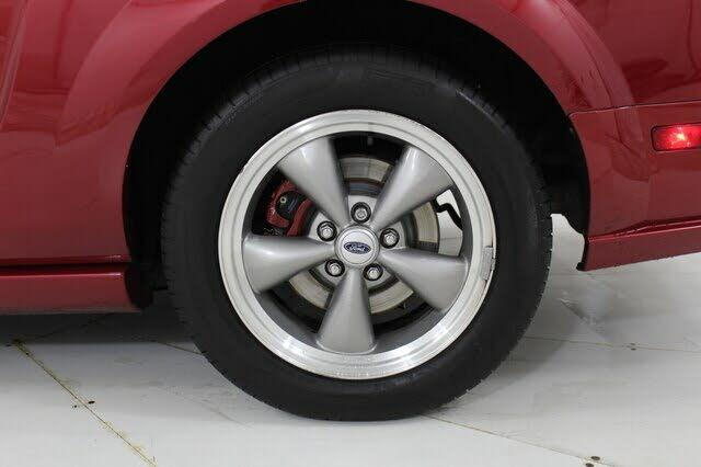 ford mustang Gt premium  2006 prix tout compris hors homologation 4500€