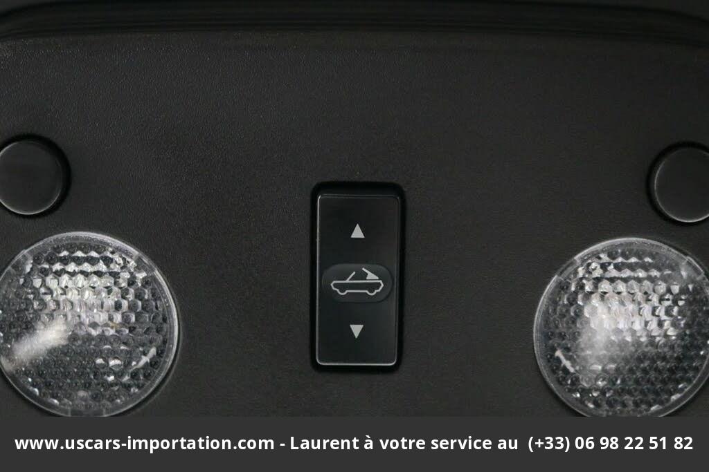 ford mustang Gt v8 2006 prix tout compris hors homolog 4500€
