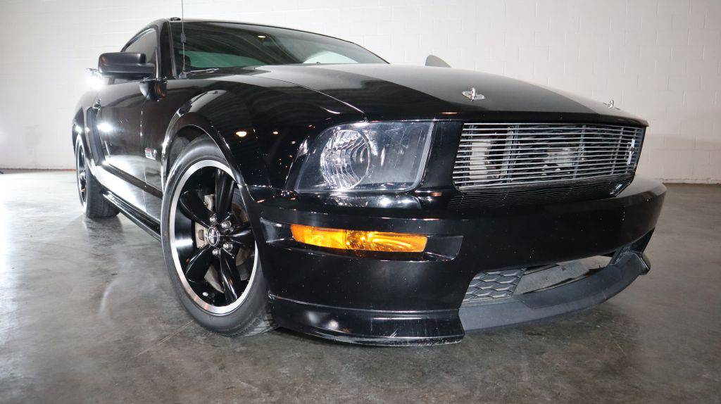 Ford Mustang Gt v8 2007 prix tout compris hors homologation 4500€ 2007