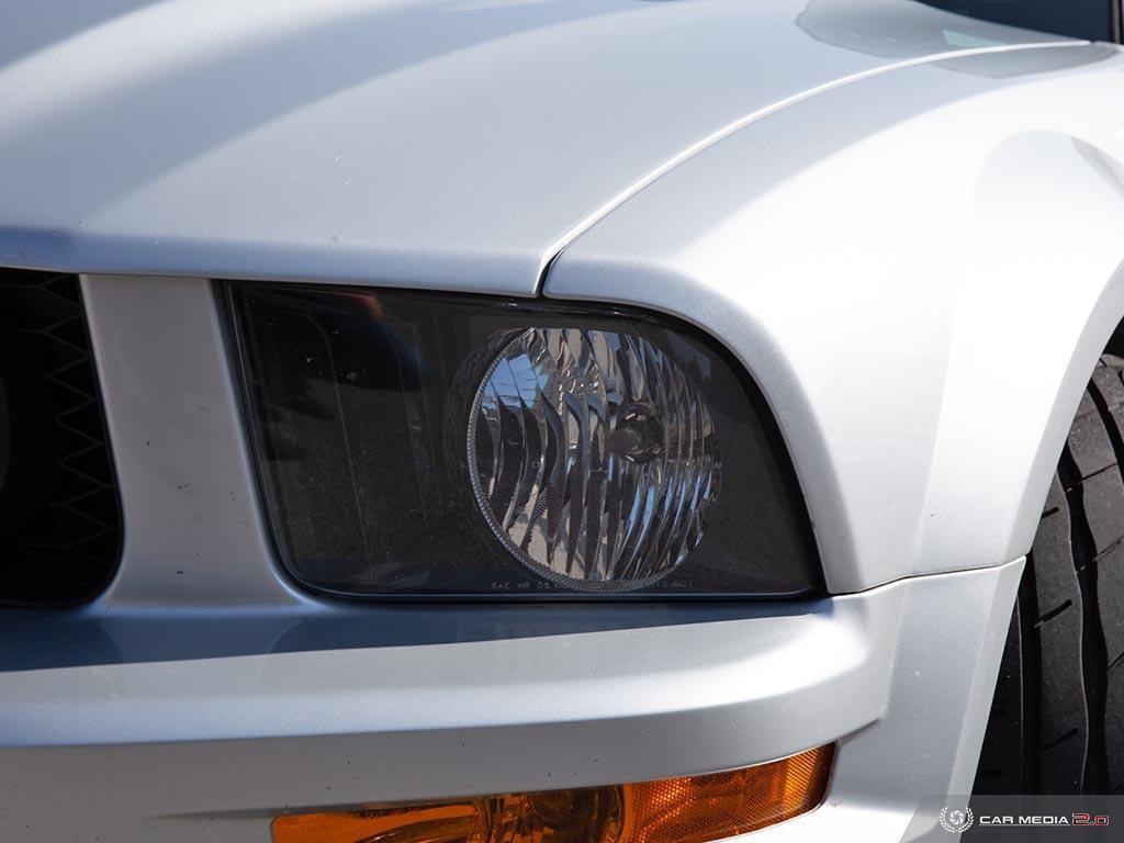 Ford Mustang Gt v8 2007 prix tout compris hors homologation 4500 €
