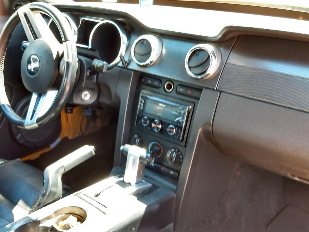 Ford Mustang Gt v8 2007  prix tout compris hors homologation 4500€