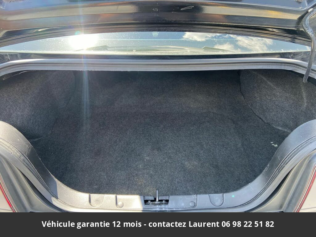 ford mustang Gt deluxe coupe prix tout compris hors homologation 4500 €