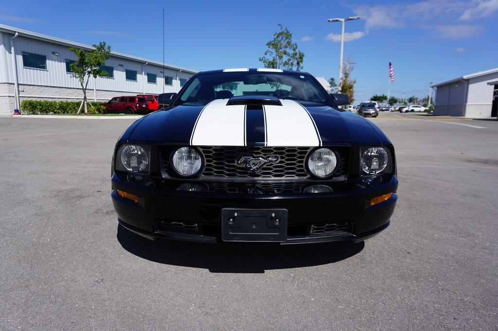 Ford Mustang Gt v8 premium 2008 prix tout compris hors homolog 4500€