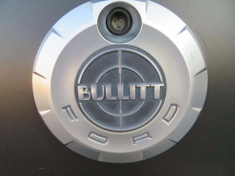ford mustang Bullitt edition v8 2008 prix tout compris hors homologation 4500€