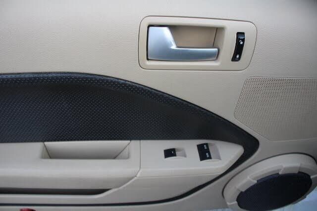 ford mustang California spéciale 2009 v8 prix tout compris hors homologation 4500€
