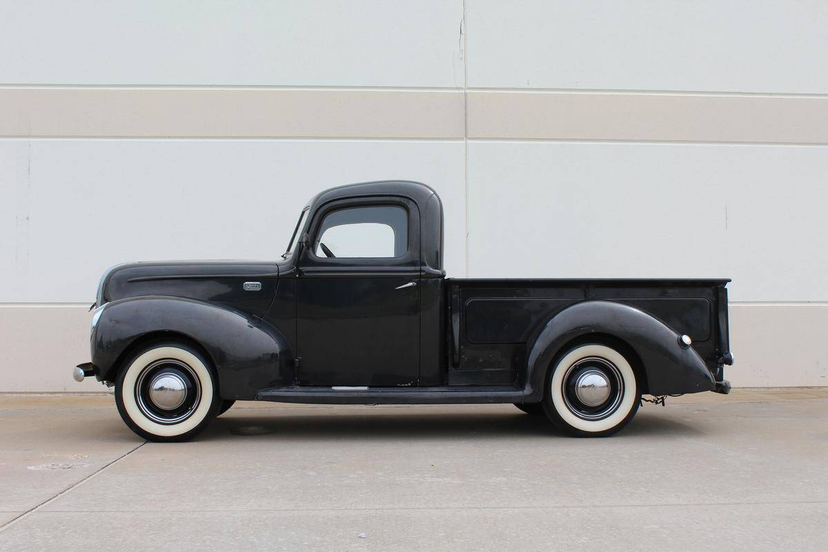 Ford Pickup V8 1941 prix tout compris 1941